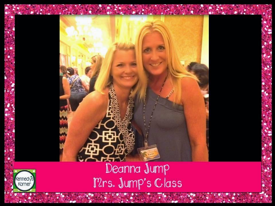 Mrs. Jump's Class