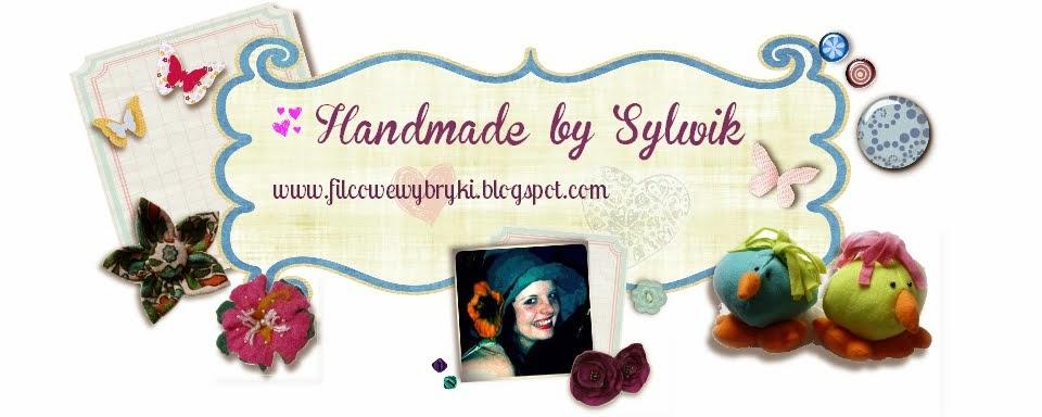 handmade by sylwik