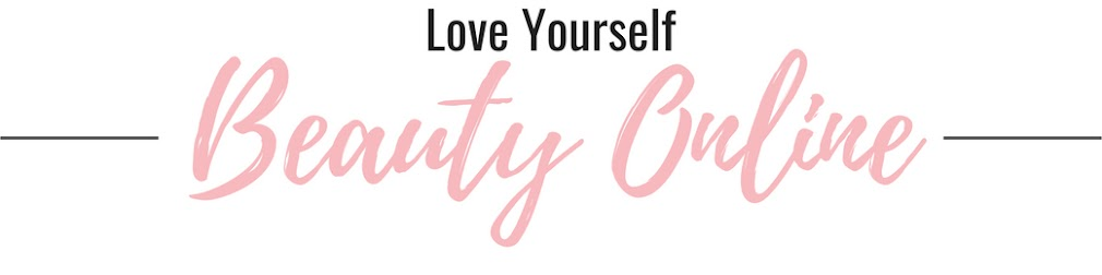 Love Yourself Beauty Online