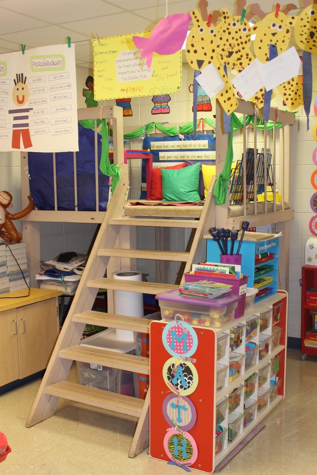 Mrs Lee 39 S Kindergarten Classroom Digs Finally