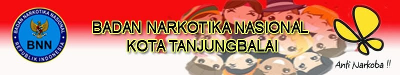 Badan Narkotika nasional Kota Tanjungbalai