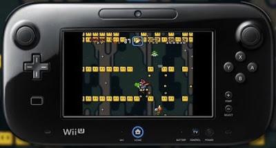 Wii U, first games of the Wii U
