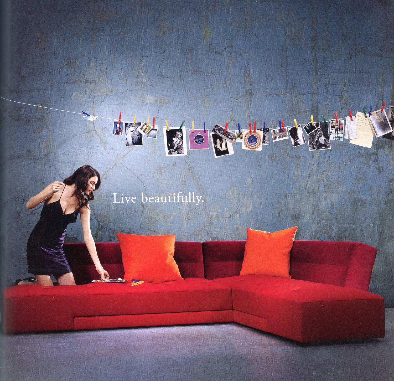 Canape Cenova : Canape cenova bo concept sofa u thesofa indogate salon