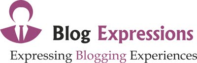 Blog Expressions: Expressing Blogging Experiences