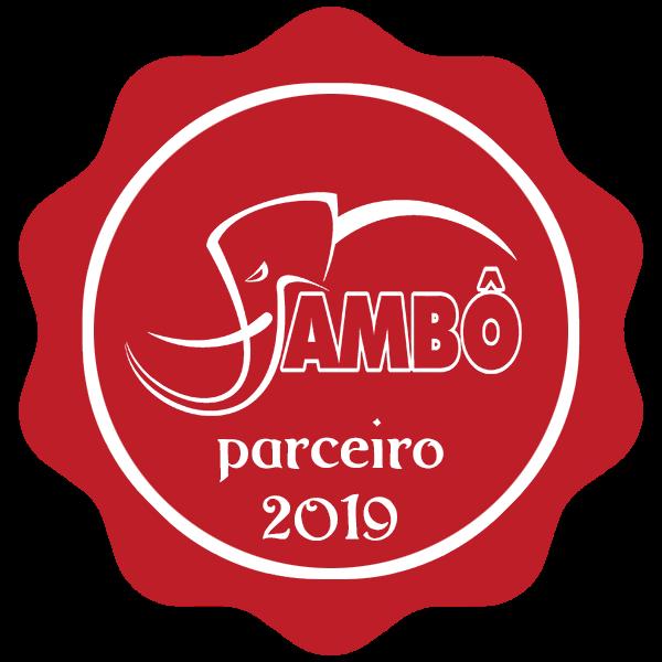 Esse blog é parceiro da Jambô!