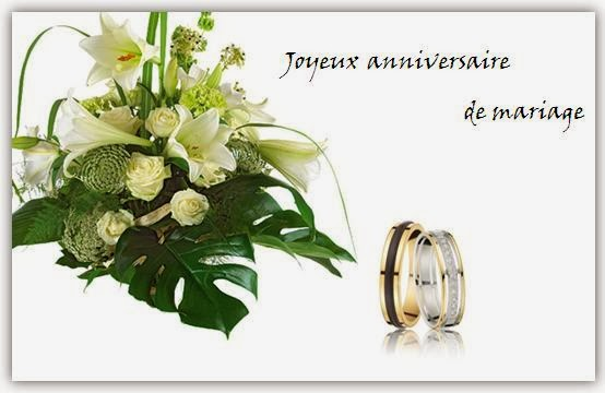 carte anniversaire mariage texte anniversaire sms anniversaire po me anniversaire. Black Bedroom Furniture Sets. Home Design Ideas