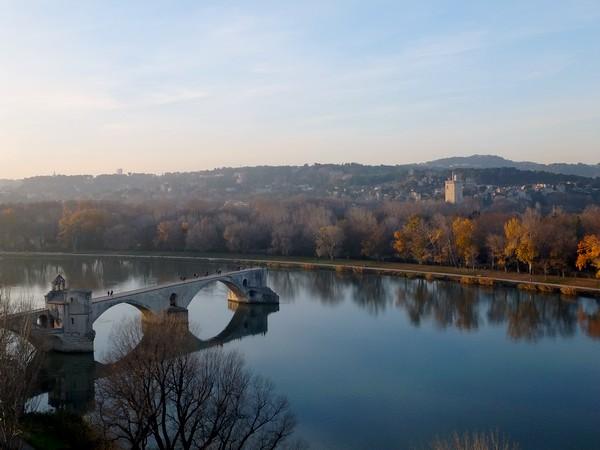 avignon pont saint-bénézet