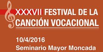 Festival de la Canción Vocacional