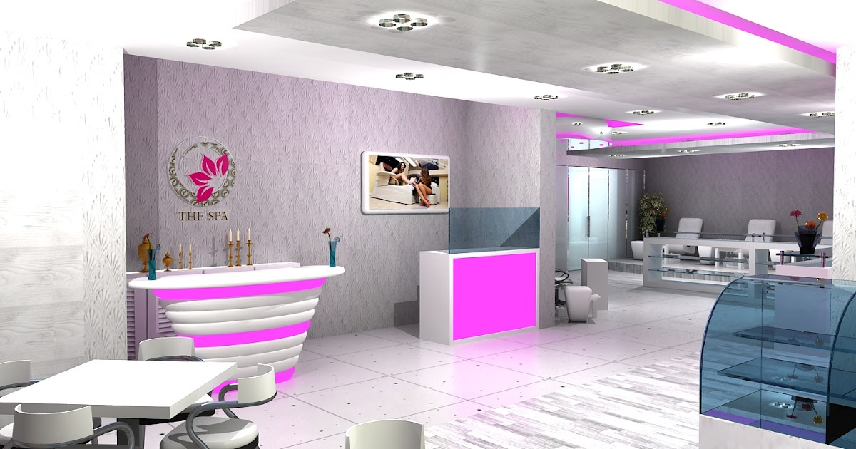 Gurooji Design Ladies Salon Spa In Sharjah