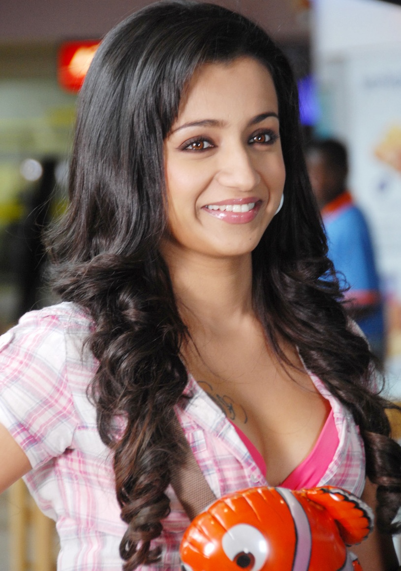 Think, that Trisha krishnan hot young sexy pussy pictures