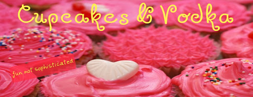 Cupcakes & Vodka