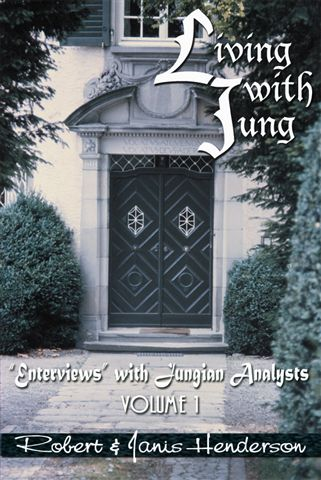"Living with Jung: ""Enterviews"" with Jungian Analysts"