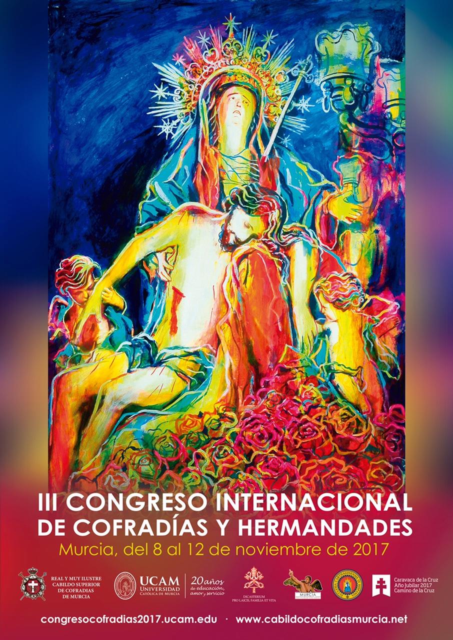 III Congreso Internacional de Cofradías y Hermandades