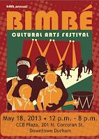Bimbe Arts Festival