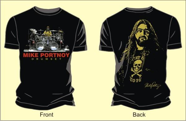 mike_portnoy-drummer_vector