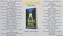 I Dare You Blog Tour