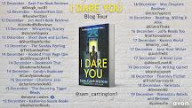 I Dare You Blog Tour