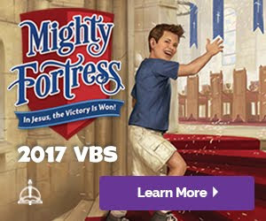 VBS 2017 - Concordia Publishing House
