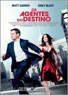 >Assistir Filme Os Agentes do Destino Online Dublado Megavideo