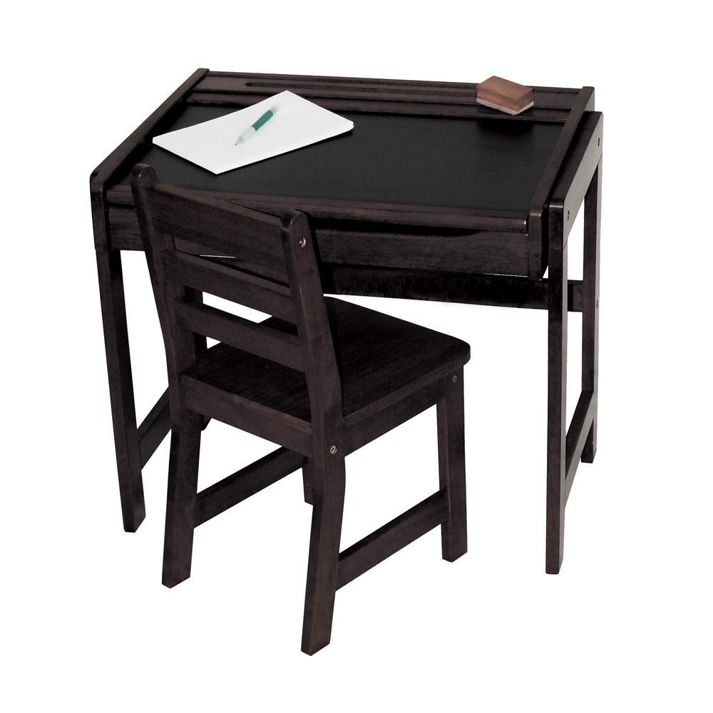 Lipper International Vintage School Desks