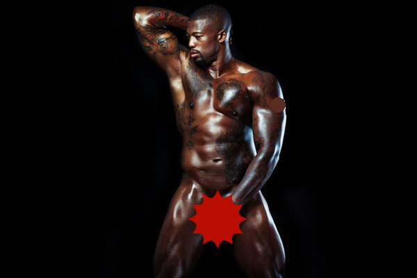 Nfl Ray Edwards naked