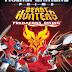 Transformers Prime Beast Hunters-Predacons Rising (2013) BluRay 1080p