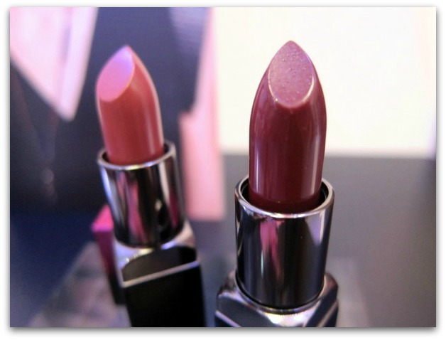 Smashbox Fade to Black Autumn 2013 Beauty Collection lipsticks