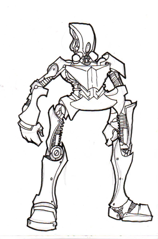 wide robot  u2013 izs