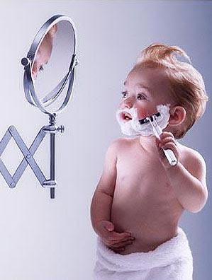 gambar-foto-bayi-keren-dan-cool