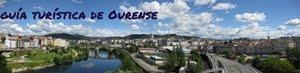 Guía turística de Ourense