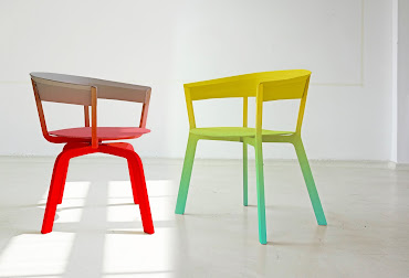 #10 Wooden Chair Design Ideas