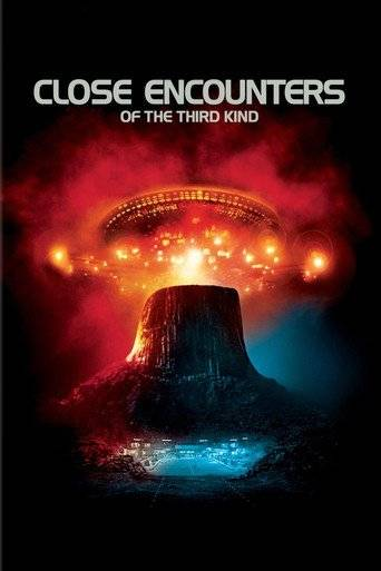 Close Encounters of the Third Kind (1977) ταινιες online seires xrysoi greek subs