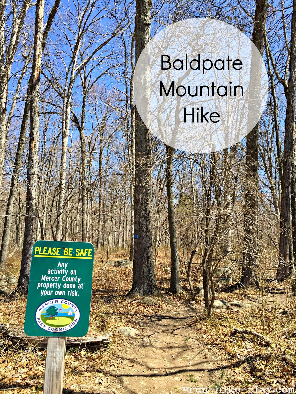 Baldpate Mountain Hike