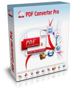 PDF Converter Pro