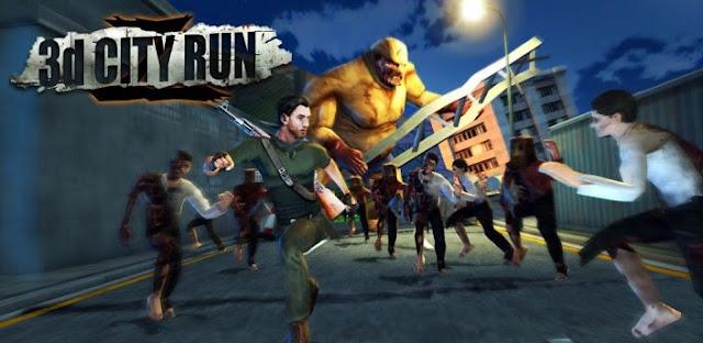 3D City Run 2 mod diniero infinito-Torrejoncillo