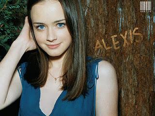 Alexis Bledel