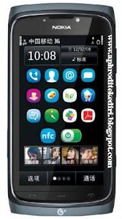 Harga Nokia 801T