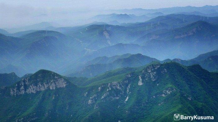 Gunung Yuntai