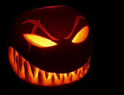 Halloween pumpkins pictures