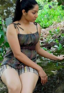 udayanthi kulathunga bikini