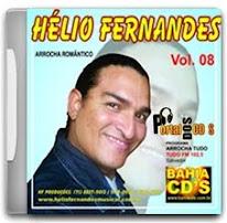 Hélio Fernandes  CD 2013