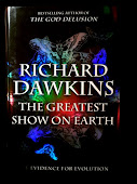 'The Greatest Show on Earth'-Evidence for Evolution