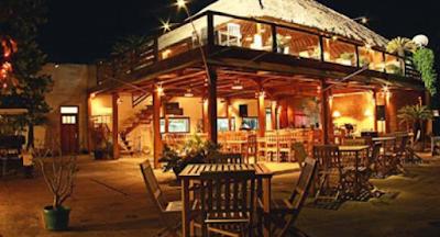 Sierra Café & Lounge