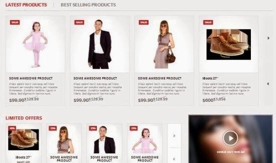 En İyi 5 Wordpress E-Ticaret Teması