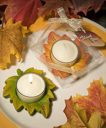 Autumn Candle4