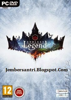 Endless Legend v1.0.46.S3 PC Games Cracked-3DM