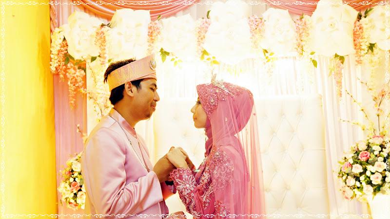 Ikatan Perkahwinan