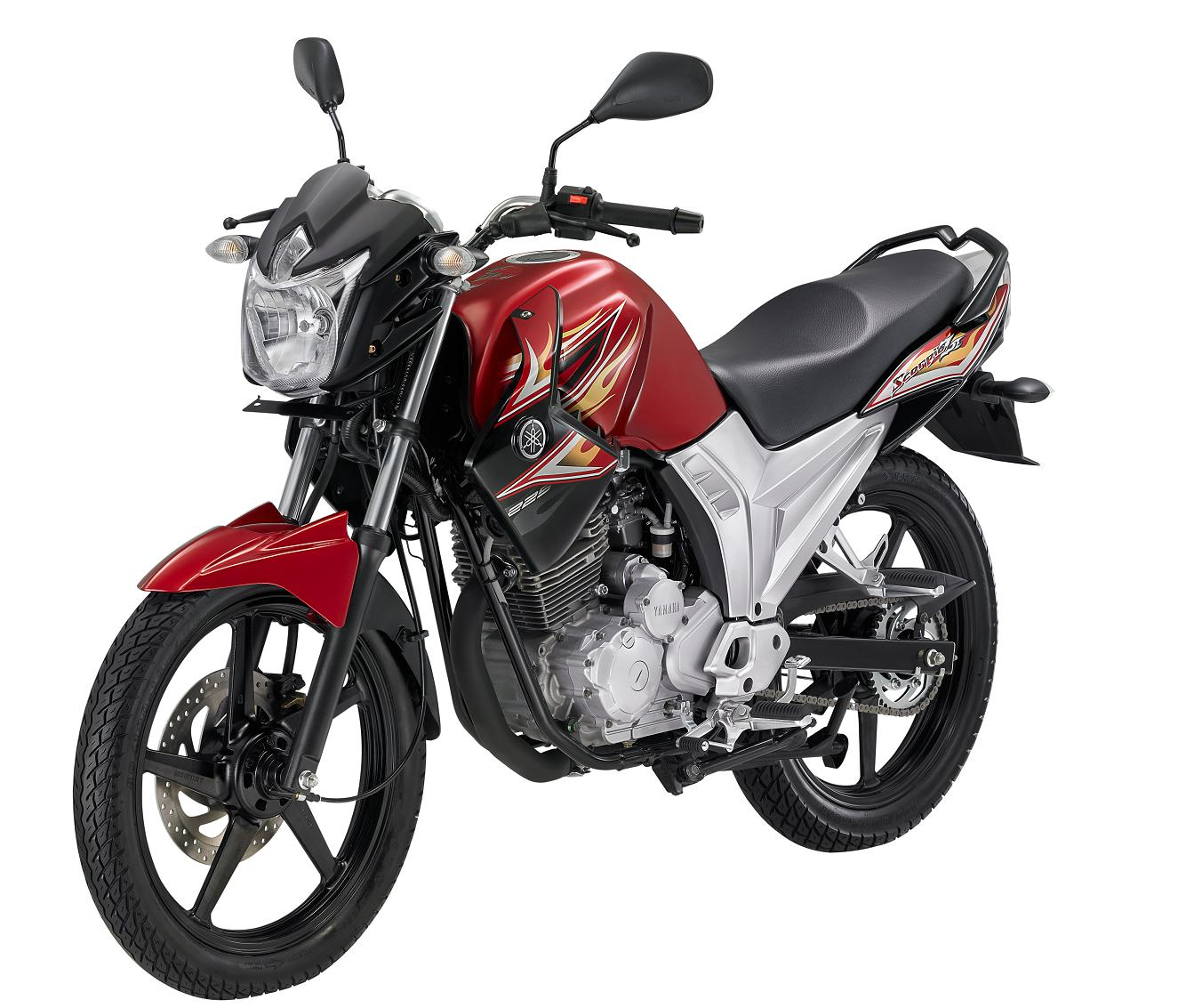 Yamaha Scorpio Z New   Motorcycle Pictures