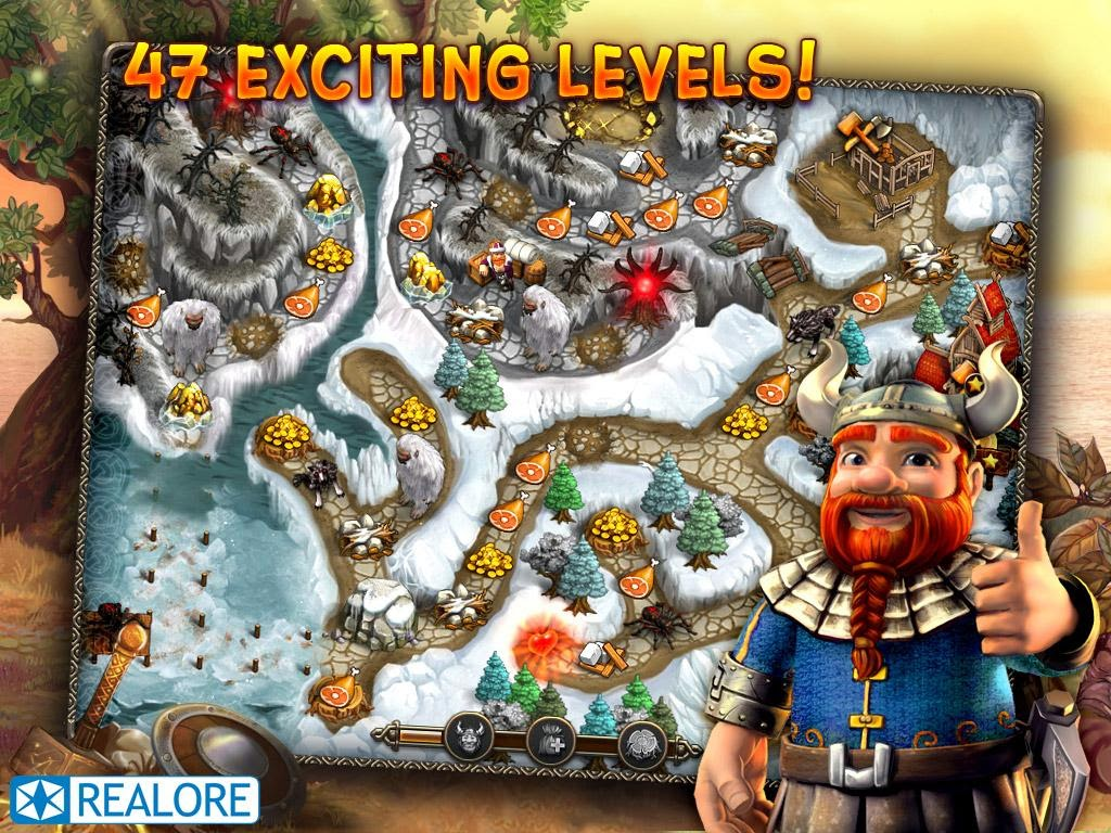 Northern Tale 3 v1.0 Apk Data for Android