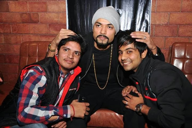 BOHEMIA The Punjabi Rapper - Live at LEMP 5